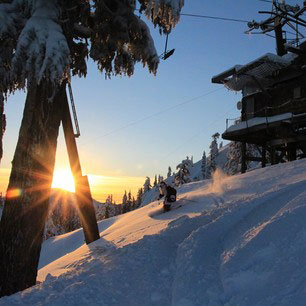 Chair 2 Sunrise
